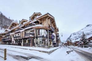 Canadienne 8 - Apartment - Val d'Isère