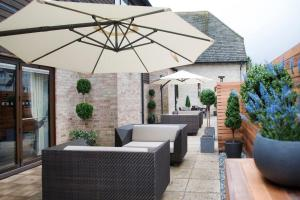 The Oxford Spires Hotel