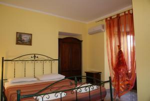 A Taverna Intru U Vicu, Bed & Breakfasts  Belmonte Calabro - big - 2