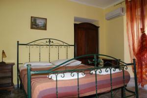 A Taverna Intru U Vicu, Bed & Breakfasts  Belmonte Calabro - big - 52