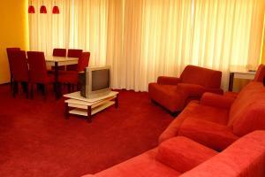 Отель 7 Дней - фото 12