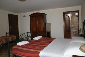 A Taverna Intru U Vicu, Bed & Breakfasts  Belmonte Calabro - big - 49
