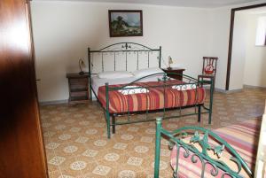 A Taverna Intru U Vicu, Bed & Breakfasts  Belmonte Calabro - big - 50