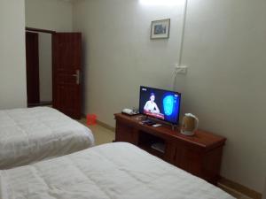 Haikou Meiya Hotel, Ostelli  Haikou - big - 24