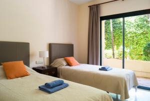 Capanes del Golf, Apartmány  Benahavís - big - 8