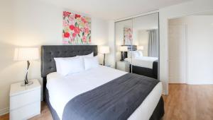 Canada Suites on Bay, Ferienwohnungen  Toronto - big - 78