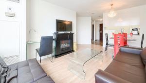 Canada Suites on Bay, Ferienwohnungen  Toronto - big - 75