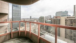 Canada Suites on Bay, Ferienwohnungen  Toronto - big - 72