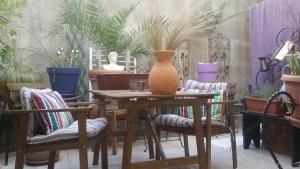 Bed and breakfast Montpellier, Bed & Breakfast  Montpellier - big - 20