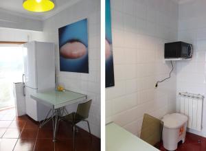 Apartamento Montes e Vales no Centro, Apartments  Vila Real - big - 59