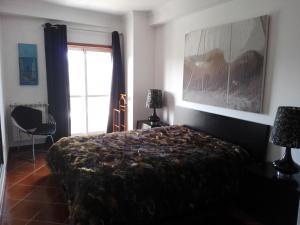 Apartamento Montes e Vales no Centro, Apartments  Vila Real - big - 73