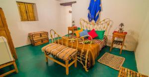 Finca Huayrapuca, Hotely  Famatina - big - 19