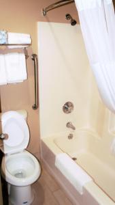 Quality Inn & Suites Near White Sands National Monument, Отели  Alamogordo - big - 13