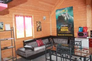 Les Cottages de Charme, Holiday homes  Saint-Aignan - big - 13