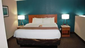 Quality Inn & Suites Near White Sands National Monument, Hotely  Alamogordo - big - 15