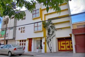Suites Rusa, Aparthotels  San Luis Potosí - big - 2