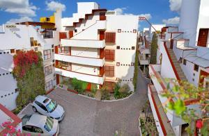Suites Rusa, Aparthotels  San Luis Potosí - big - 3