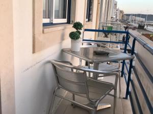 Alojamentos Prestige, Apartmány  Nazaré - big - 108