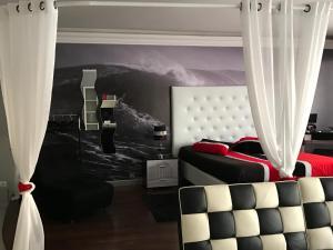 Alojamentos Prestige, Apartmány  Nazaré - big - 114