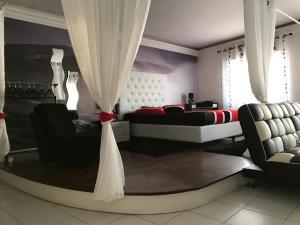 Alojamentos Prestige, Apartmány  Nazaré - big - 118