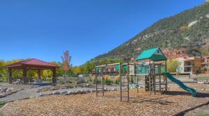 Durango Valley Townhome, Apartmány  Durango - big - 9