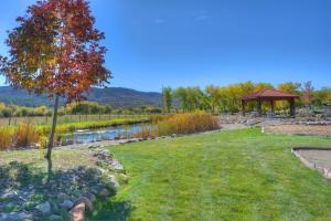 Durango Valley Townhome, Apartmány  Durango - big - 8