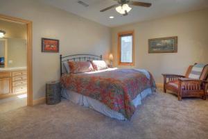Durango Valley Townhome, Apartmány  Durango - big - 7