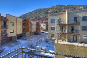 Durango Valley Townhome, Apartmány  Durango - big - 6