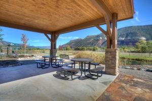 Durango Valley Townhome, Apartmány  Durango - big - 44
