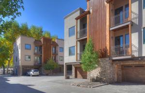 Durango Valley Townhome, Apartmány  Durango - big - 42
