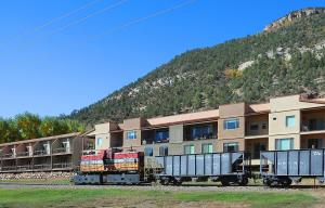 Durango Valley Townhome, Apartmány  Durango - big - 41