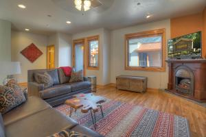 Durango Valley Townhome, Apartmány  Durango - big - 40