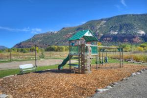 Durango Valley Townhome, Apartmány  Durango - big - 37