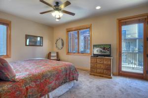 Durango Valley Townhome, Apartmány  Durango - big - 12