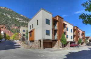 Durango Valley Townhome, Apartmány  Durango - big - 34