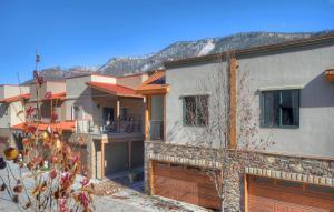 Durango Valley Townhome, Apartmány  Durango - big - 50
