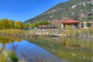 Durango Valley Townhome, Apartmány  Durango - big - 47