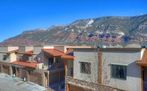Durango Valley Townhome, Apartmány  Durango - big - 46