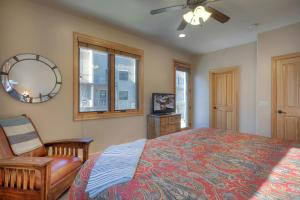 Durango Valley Townhome, Apartmány  Durango - big - 45