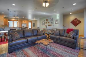 Durango Valley Townhome, Apartmány  Durango - big - 27