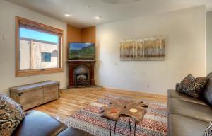 Durango Valley Townhome, Apartmány  Durango - big - 26