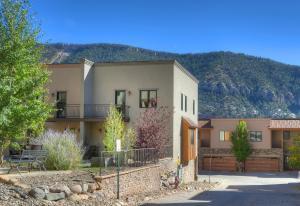 Durango Valley Townhome, Apartmány  Durango - big - 20