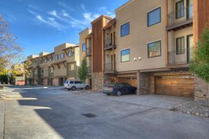 Durango Valley Townhome, Apartmány  Durango - big - 19