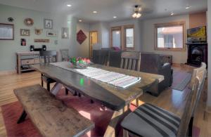 Durango Valley Townhome, Apartmány  Durango - big - 18