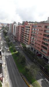 Departamento Nuevo En Quito, Апартаменты  Кито - big - 13