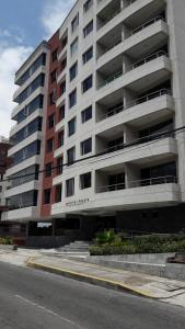 Departamento Nuevo En Quito, Apartmány  Quito - big - 7