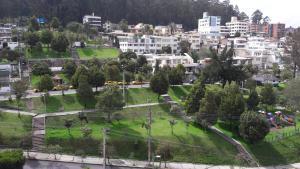 Departamento Nuevo En Quito, Apartmány  Quito - big - 11