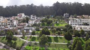 Departamento Nuevo En Quito, Апартаменты  Кито - big - 10