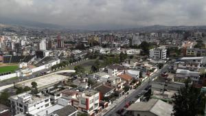 Departamento Nuevo En Quito, Апартаменты  Кито - big - 3