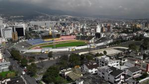 Departamento Nuevo En Quito, Апартаменты  Кито - big - 9